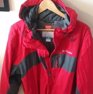 Columbia Men's jacket/ Coat